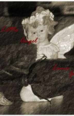 My Little Angel by LunaGale