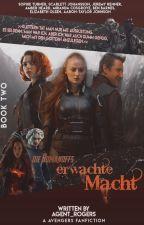 Die Romanoffs 2 #wpaward2k17 by Agent_Rogers