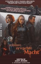 Die Romanoffs 2 by Agent_Rogers