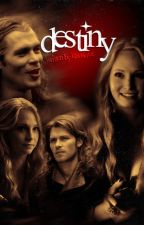 The One - Klaroline Story by klaroline-4ever