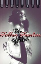 TTNWII: The Fallen Fearless Witch by darnfall