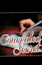 Concealed Secret... by Boooo_v