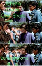 {Johnny Cade One-Shots} by drixxlingrain