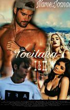 ~ Tocilara~ by ioanaaw