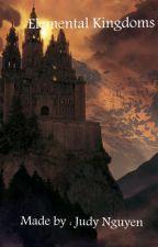 Elemental Kingdoms by ClicheQuxxn