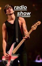 radio show || c.h. by soundsgoodfeelsgood