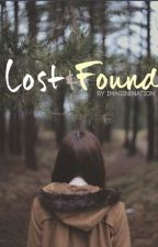 Lost and Found by -ImagineNation-
