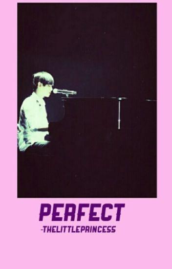 Perfect → Baekhyun ✔