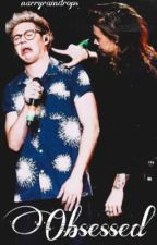 Obsessed    Narry au (boyxboy) by rainyharry