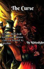 The Curse by kittyslyfox