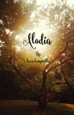 Alodia (Finnish) by llaurasofia