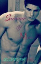 Saviour Of Mine(Boyxboy ) by Lonesome_Fire
