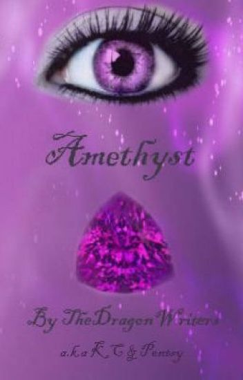 The Carriers Series: Amethyst