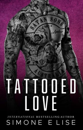 Tattooed Love by Explode