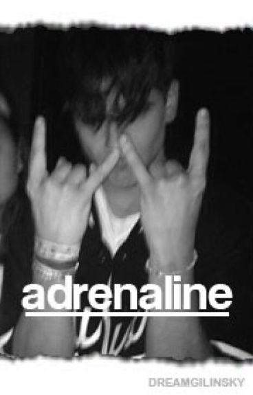 adrenaline ; j.g