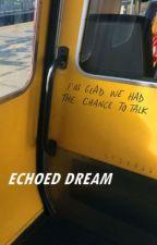 Echoed Dream by lisathepenguin