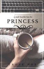 my princess    ziall horlik✅  by troyehoe