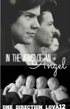 In The Arms Of An Angel? - Larry Stylinson(Mpreg) UNDER EDITING by one_direction_lova12
