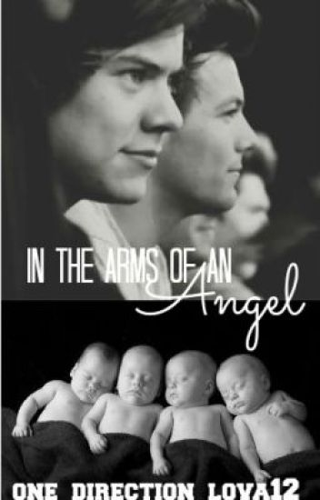 In The Arms Of An Angel? - Larry Stylinson(Mpreg) UNDER EDITING