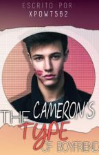Cameron's the type of Boyfriend ® by xpowt562