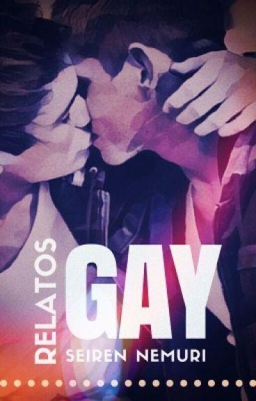 Relatos Gay