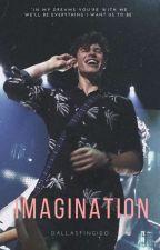 Imagination × Shawn Mendes  by dallasfingido