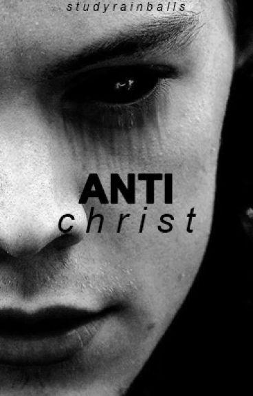 antichrist // larry stylinson