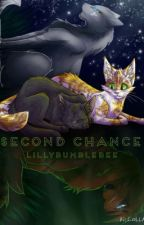 Second Chance by LillyBumblebee