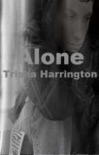 Alone by TrishaHarrington