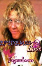 Epidemic Love (Metallica, Humor, James Hetfield) by JaymzLover