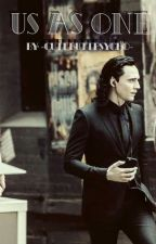 Loki x Reader by SinnamonBunn