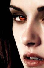 Bella The Vampire by bububear2468