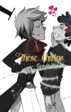 These Chains [DISCONTINUED] by GravityPines