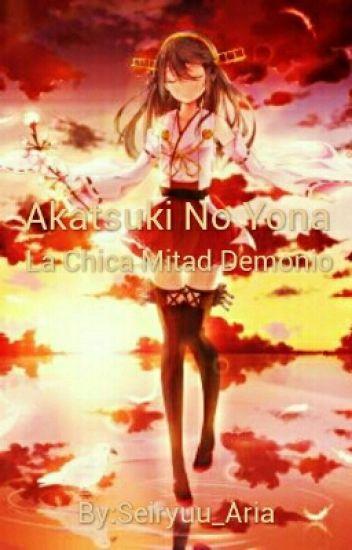 Akatsuki No Yona: La Chica Mitad Demonio