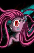 Meine Eigene Creepypasta by Pinkiamarena