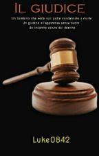 Il giudice by Luke0842