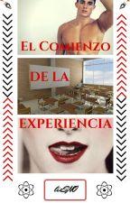 """El comienzo de la experiencia """"Primer Libro"""" (EDITANDO)... by LizSNO"""