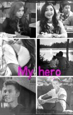 (rucas) My hero by purplebethers