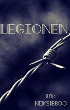Legionen(Abgeschlossen) by Keks18800