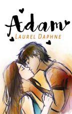 ADAM by Laurel-Daphne