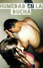 Humedad en la Ducha by wordsofcastle