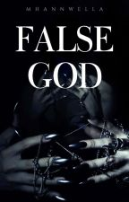 False God by Mhannwella