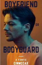 Boyfriend or Bodyguard (Larry Stylinson) by Cinmccax