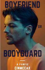 Boyfriend or Bodyguard (Larry Stylinson) by Cinmccax