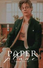 Paper Plane [A REESCREVER] by TayStyles1989