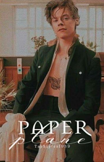 Paper Plane [A REESCREVER]