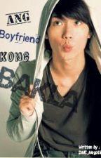 Ang Boyfriend  Kong Bakla by DNE_Negative