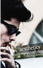 Aesthetics // z.m // tłumaczenie by yokita