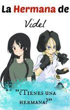 La hermana de Videl. by KingOf_Hell