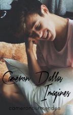 Cameron Dallas Imagines by clearhoney